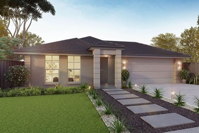 Picture of Lot 48 Bastiat Avenue, TWO WELLS SA 5501