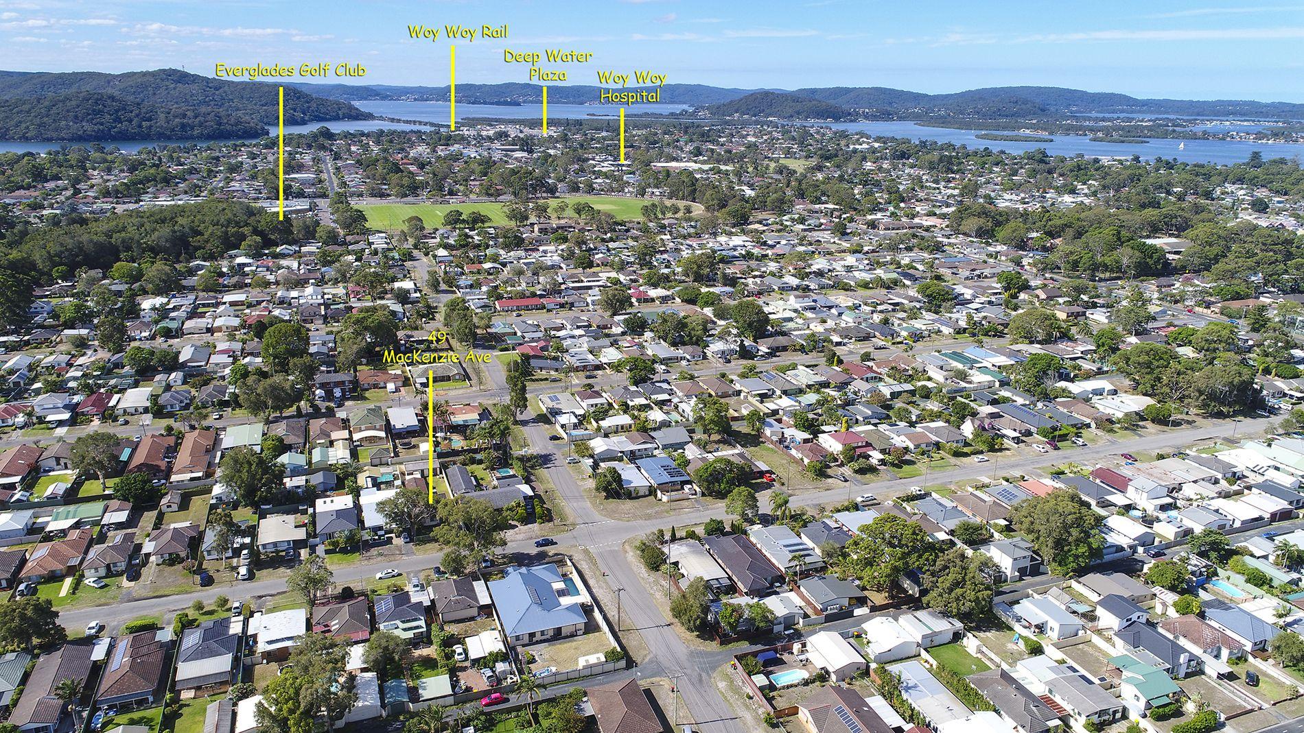 49 Mackenzie Ave, Woy Woy NSW 2256, Image 0