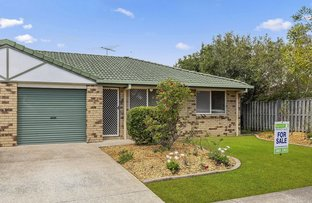 Picture of Unit 1/130 College Way, Boondall QLD 4034