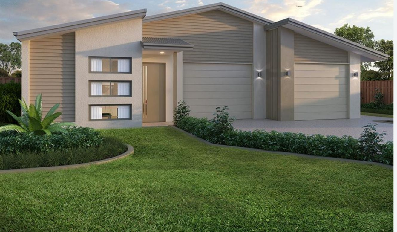 Lot 277 Fairbourne Terrace, Pimpama QLD 4209, Image 0