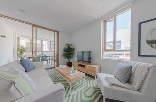 Picture of 405/191 Constance Street, Fortitude Valley QLD 4006