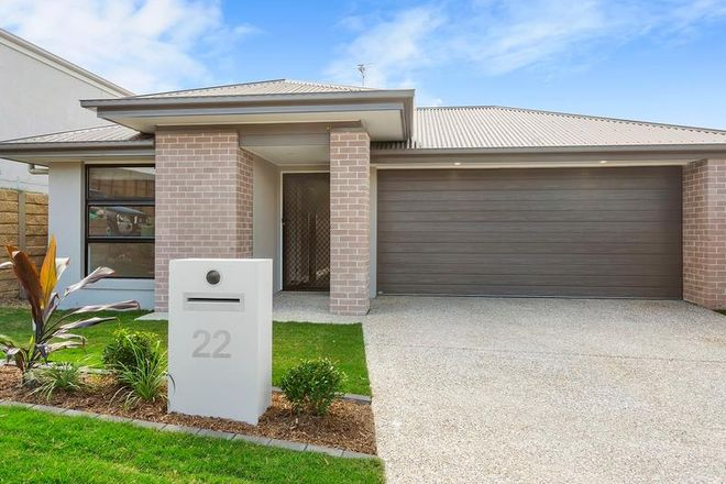 Picture of 22 Oxenham Circuit, AUGUSTINE HEIGHTS QLD 4300