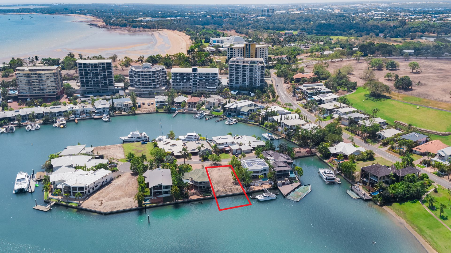 5 Hickey Court, Cullen Bay NT 0820, Image 2
