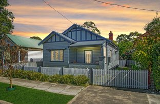 Picture of 46 Ingall Street, Mayfield NSW 2304