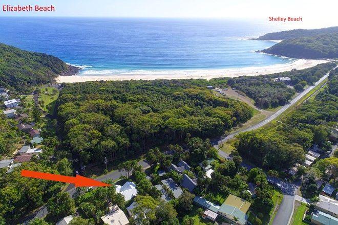 Picture of 1/26 Lakeside Crescent, ELIZABETH BEACH NSW 2428
