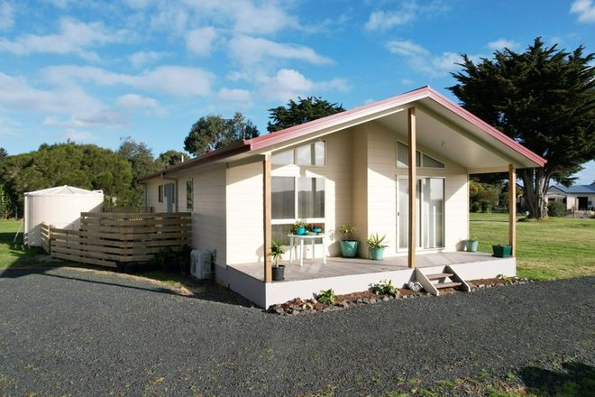 Picture of 2067 Inverloch Venus Bay Road, TARWIN LOWER VIC 3956