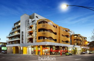 Picture of 416/138 Camberwell Road, Hawthorn East VIC 3123