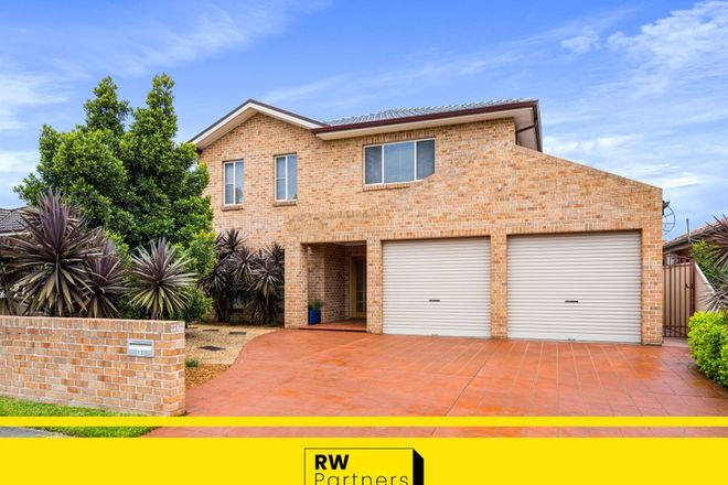 Picture of 13 Peel Street, CANLEY HEIGHTS NSW 2166