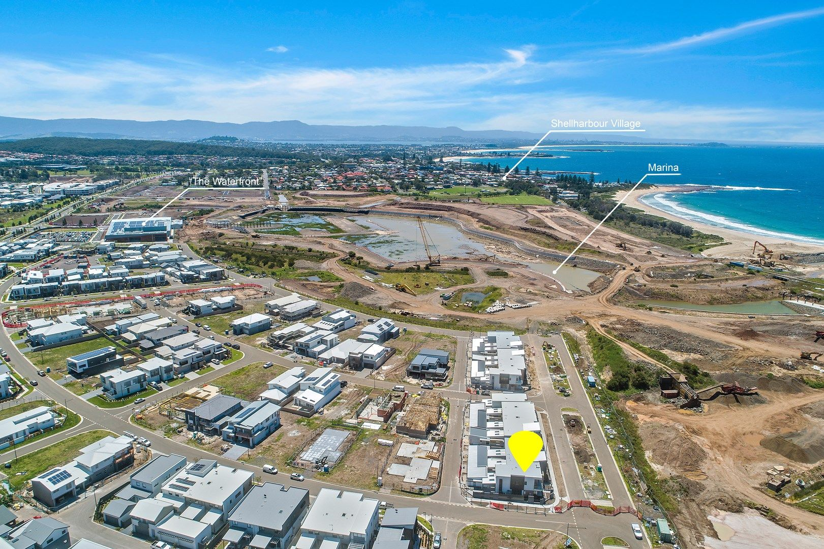 CN1111 The Promontory Drive, Shell Cove NSW 2529, Image 1
