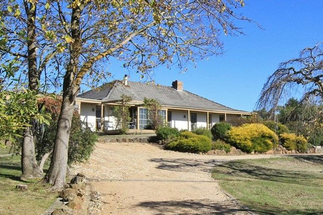 Picture of 174 Mount Gisborne Road, GISBORNE VIC 3437