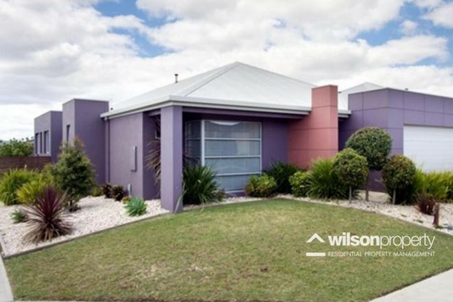 Picture of 28 Riverslea Boulevard, TRARALGON VIC 3844
