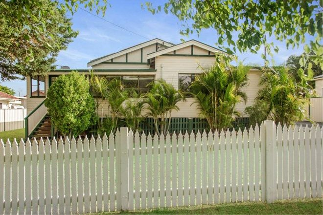 Picture of 12 Henderson Street, NEWTOWN QLD 4350