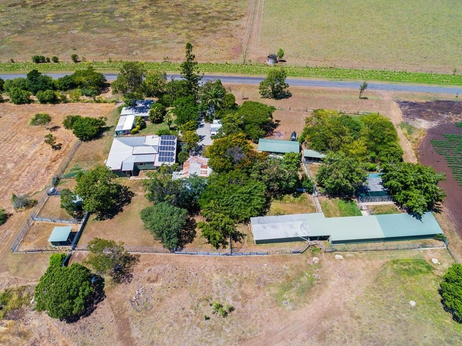 208 Etna Creek Road, Etna Creek QLD 4702, Image 0
