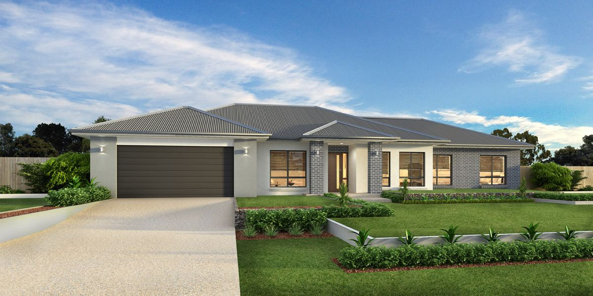 Lot 151 'The Crossing', Karalee QLD 4306, Image 0