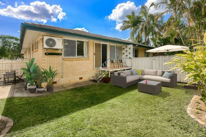 Picture of 6/19 Victor Street, HOLLAND PARK QLD 4121
