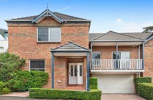 Picture of 1/8 Shinfield Avenue, St Ives NSW 2075