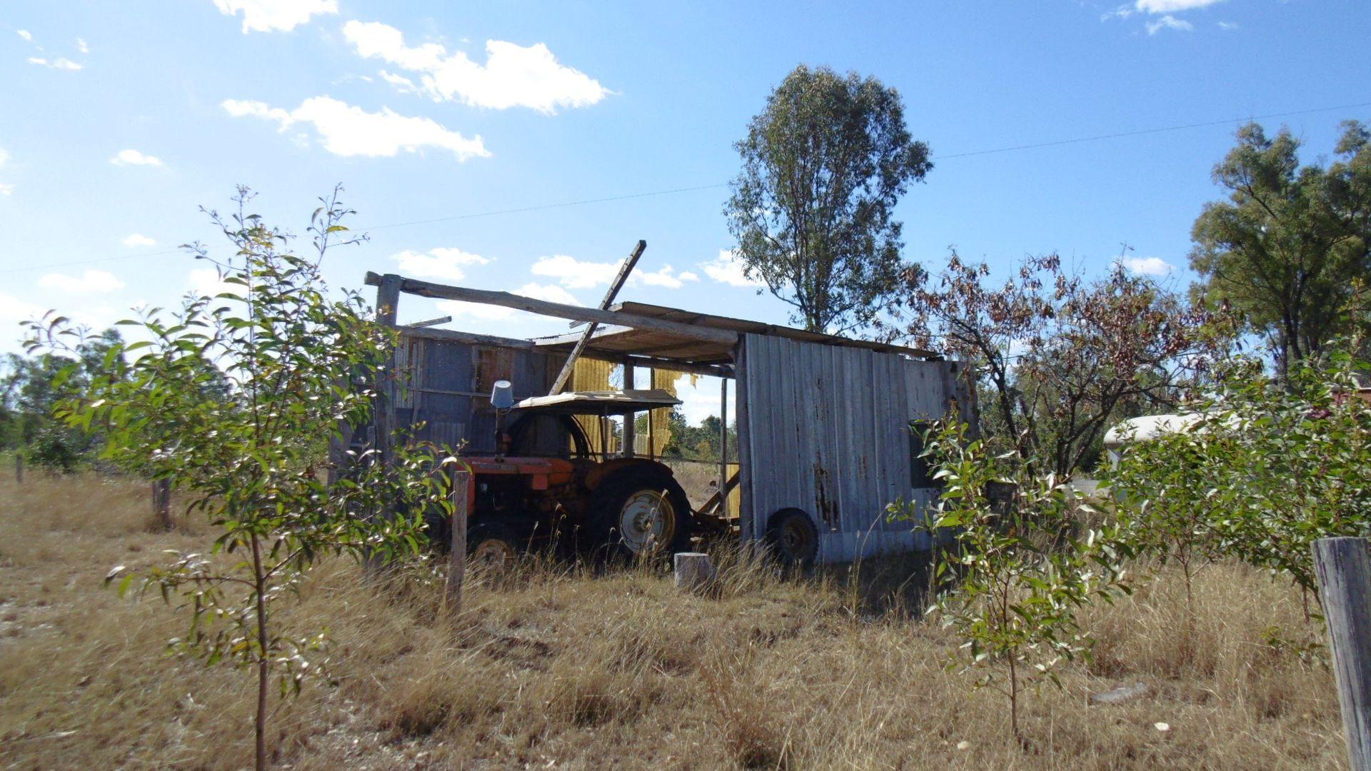 369 Ringwood Rd, Booyal QLD 4671, Image 1