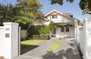 Picture of 346 Barkly Street, Elwood VIC 3184