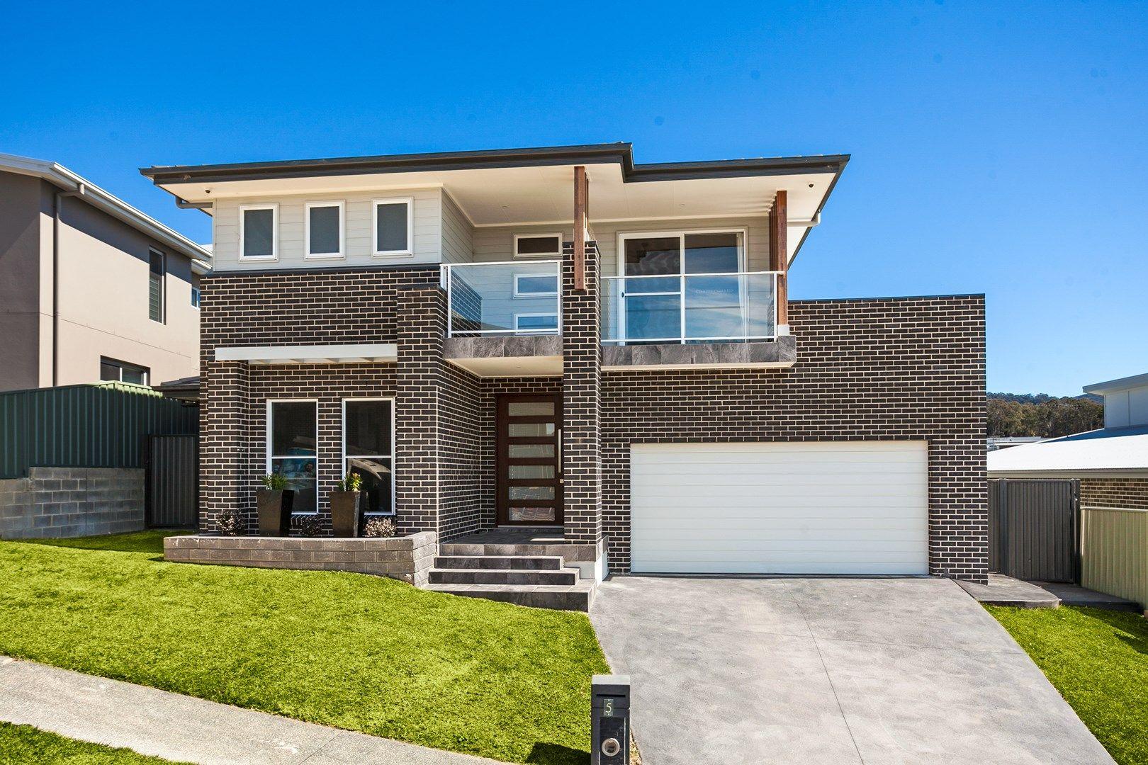 5 Morinda Close, Figtree NSW 2525, Image 1