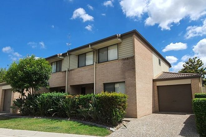 Picture of UPPER MOUNT GRAVATT QLD 4122