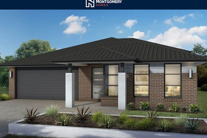 Picture of Lot 3144 Turnock Drive, Cameron Grove, CAMERON PARK NSW 2285