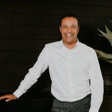 Gordon Spring, Sales representative