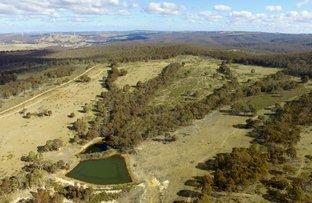 Picture of Pomeroy Parkland Range Road, Goulburn NSW 2580