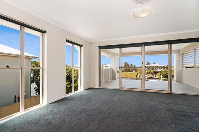 Picture of 56 Buccaneer Way, COOMERA WATERS QLD 4209