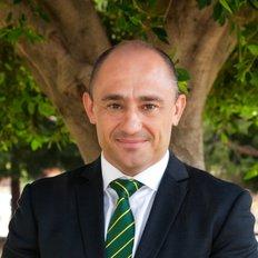 Marco Errichiello, Sales representative