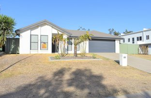 Picture of 27 Naumann Street, Moranbah QLD 4744