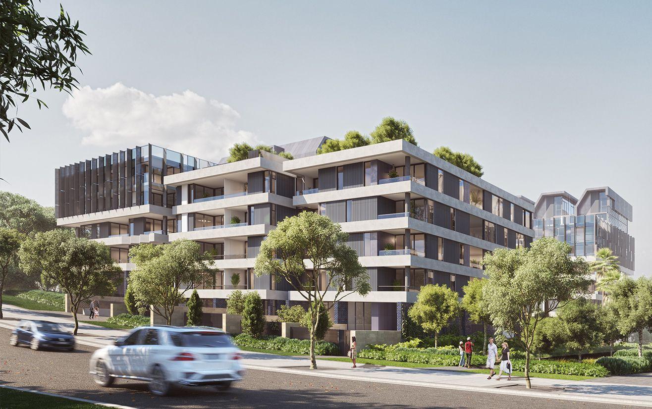 99/37 Nancarrow Ave, Meadowbank NSW 2114, Image 0