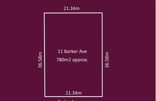 Picture of 11 Barker Avenue, South Plympton SA 5038