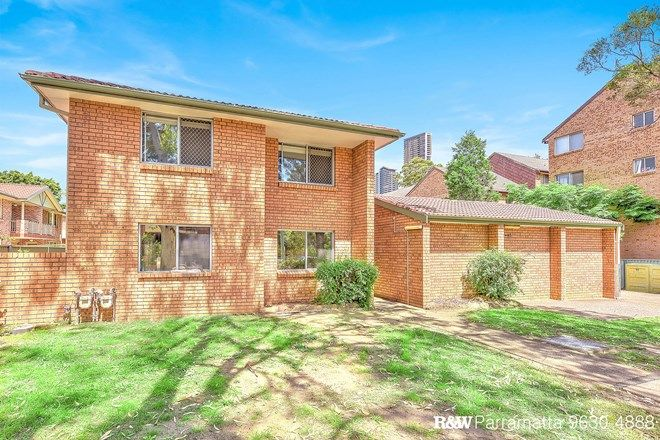 Picture of 5/45 Ross Street, NORTH PARRAMATTA NSW 2151