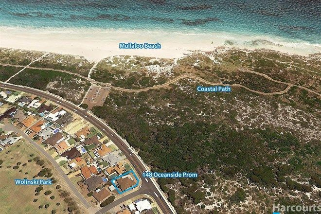 Picture of 148 Oceanside Promenade, MULLALOO WA 6027