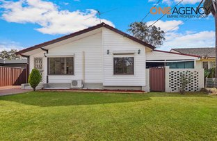 154 Carlisle Avenue, Blackett NSW 2770