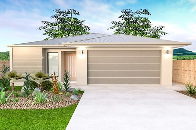 Picture of Lot 106 Seaford Entrance, KEWARRA BEACH QLD 4879