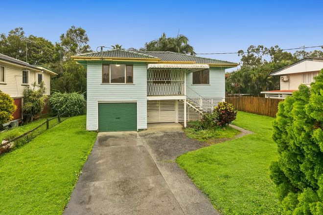 Picture of 55 Rolleston St, KEPERRA QLD 4054
