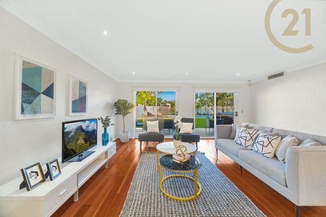 Picture of 35 Stanhope Rd, KILLARA NSW 2071