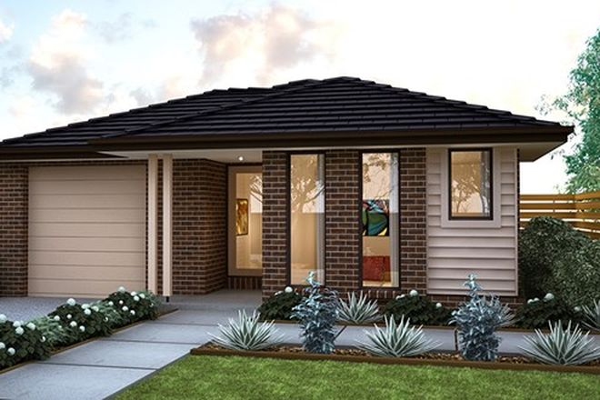 Picture of 339 McCubbin Drive, ARMSTRONG CREEK VIC 3217