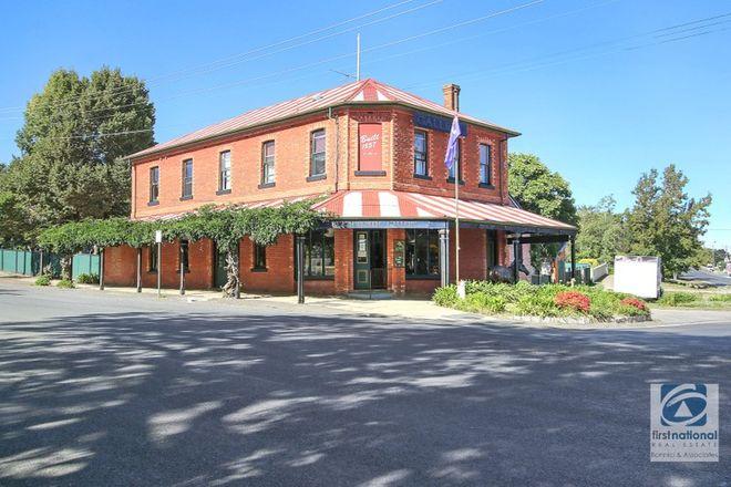 Picture of 8 Albert Road, BEECHWORTH VIC 3747