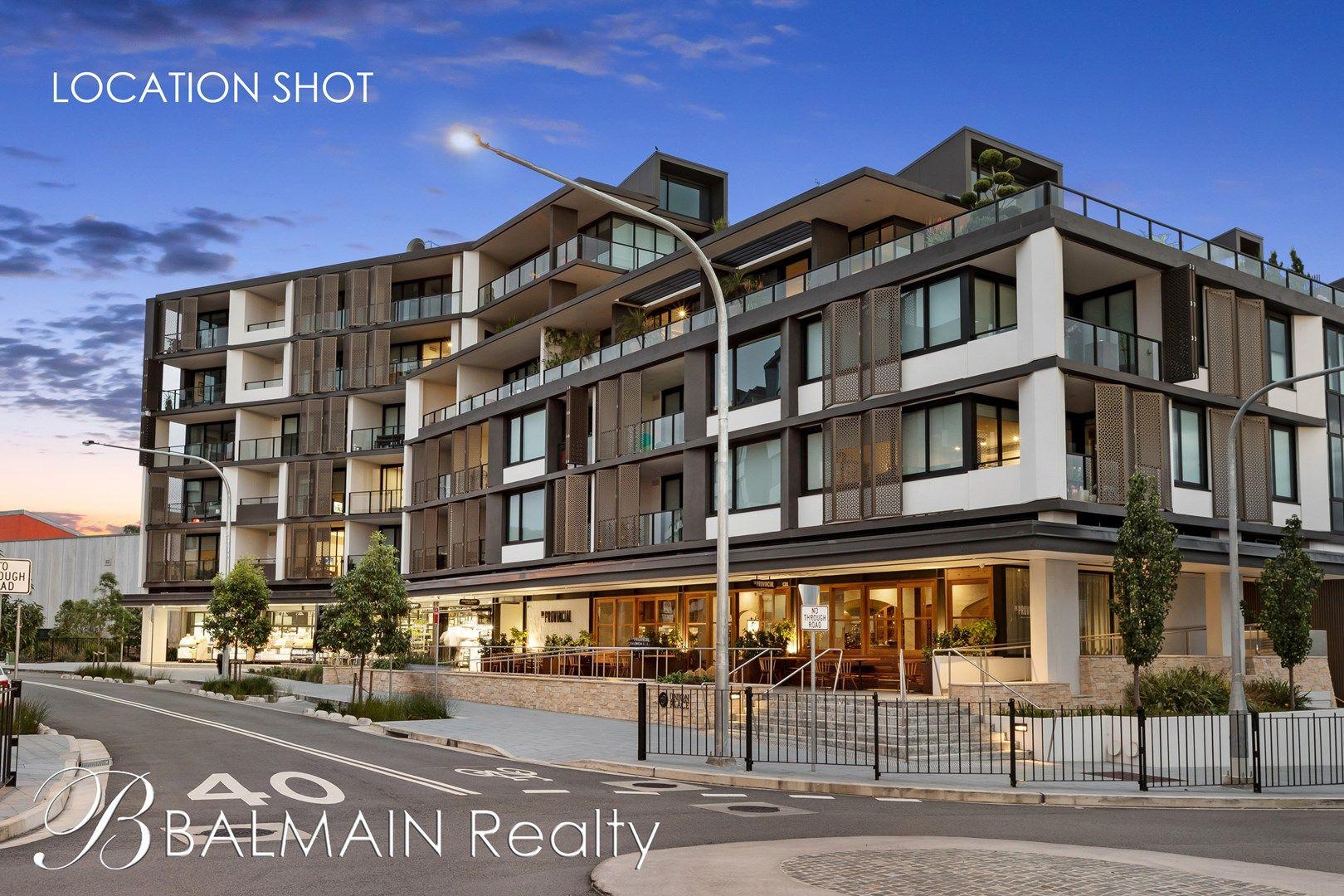 Level 1/124 Terry Street, Rozelle NSW 2039, Image 0