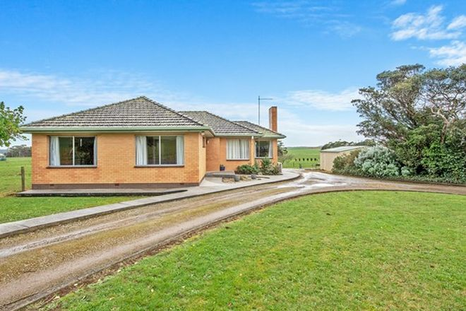 Picture of 26842 Bass Highway, REDPA TAS 7330
