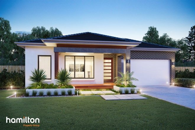 Picture of Titled Lot 5101 Binap Road, EPPING VIC 3076