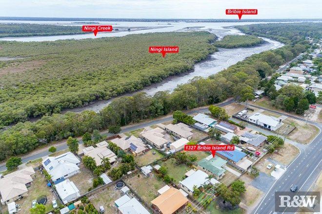 Picture of 1327 Bribie Island Road, NINGI QLD 4511
