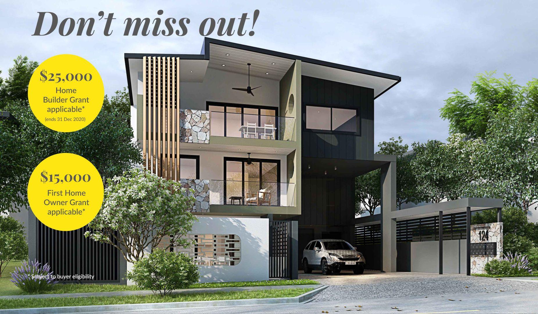 1-3/124 Birdwood Road, Carina Heights QLD 4152, Image 0