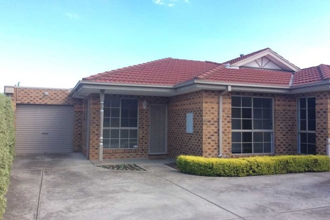 Picture of 2/7 Davey Street, SUNSHINE VIC 3020