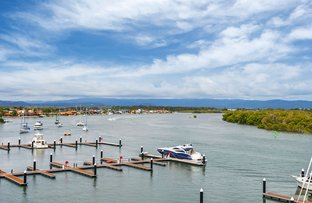 3402/4 Marina Promenade 'Salacia Waters', Paradise Point QLD 4216