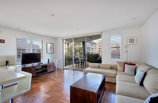 Picture of 6/27 Waratah Street, Rushcutters Bay NSW 2011