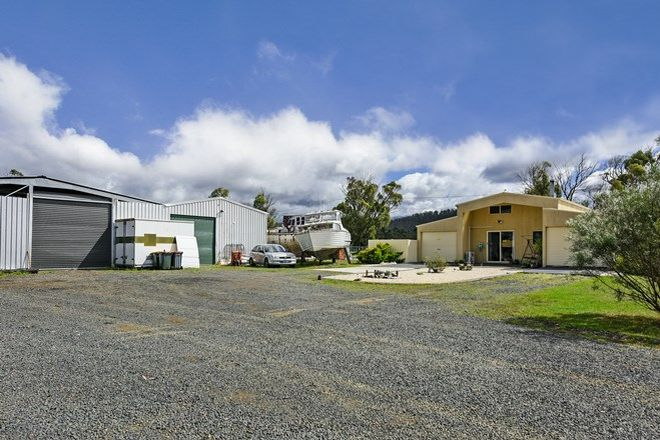 Picture of 55 Charles Street, TRIABUNNA TAS 7190