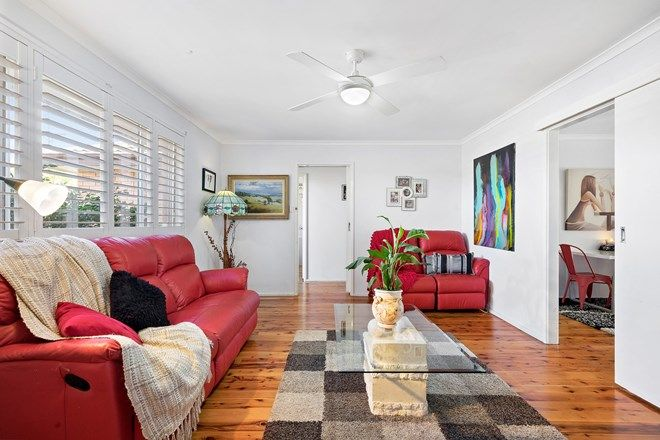 Picture of 41 Rugby Street, CAMBRIDGE PARK NSW 2747